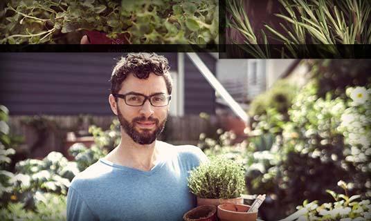 Meet Ben from Savor Edibles and Fragrants
